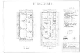 Charleston Floor Plan Historic Preservation And Community Planning College Of