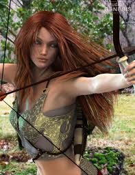 3dream by Gregoria Hair 3d Models And 3d Software By Daz 3d
