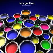 colorful pencils wallpapers paint buckets ipad wallpaper download iphone wallpapers ipad