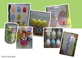 Easter Decorations Paperchase by Easter Egg Packaging Trend Bible