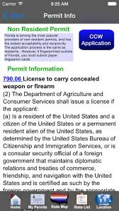 ccw u2013 concealed carry 50 state guide on the app store