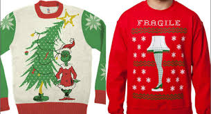 grinch christmas sweater happy national christmas sweater day entertainment news