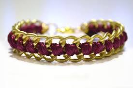 bracelet chain diy images 17 wonderful diy chain bracelets jpg