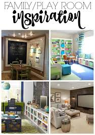 Best  Family Room Playroom Ideas Only On Pinterest Kids - Family play room