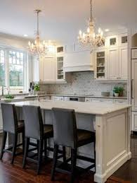 Kitchen Designs For L Shaped Kitchens Real Kitchen Renovations Colleen And Jon Square Kitchen