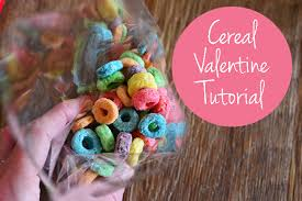 Valentine S Day Decorations For Bags by Valentine U0027s Day Tutorial A Twist On Breakfast