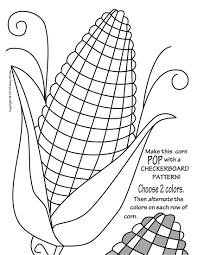 art enrichment everyday november activity coloring pages pattern