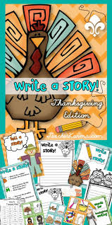 Thanksgiving Writing Prompts First Grade 108 Best Fall Writing Ideas Images On Pinterest Writing Ideas