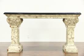 table sofa exquisite marble sofa table col62117umn3 marble sofa table