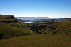 Drakensberg Mountains Map Drakensberg On Foot Mllepix