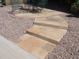 Patio Surfaces by Decorative Tile Pattern Patios Az Creative Surfaces 480 582 9191