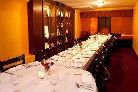 Best Private Dining Rooms Nyc Restaurants In Nyc With Private Dining Rooms Craft New York Best