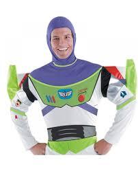 Buzz Lightyear Halloween Costume Deluxe Buzz Lightyear Toy Story Costume