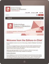 bioscientifica publishing