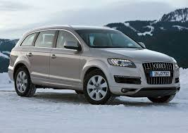 audi a7 suv 2011 audi q7 reviews and rating motor trend