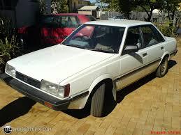 subaru leone coupe 1983 subaru leone id 10613