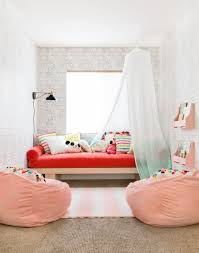 Elliot Sofa Bed Target by Playroom Makeover With Pillowfort Emily Henderson