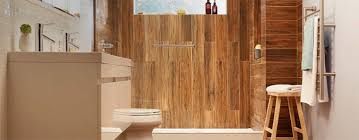 floor wall mobroi com wood tile shower wall best inspiration from kennebecjetboat
