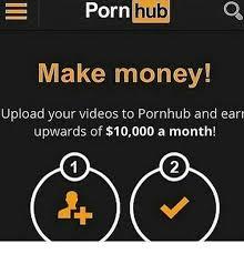 Make A Meme Upload - porn hub make money upload your videos to pornhub and ear upwards