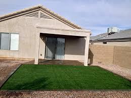 plastic grass montebello california dog run backyard landscape ideas