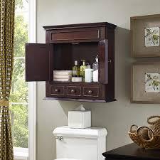 Amazon Bathroom Furniture by Amazon Com Crosley Furniture Lydia Bathroom Wall Cabinet