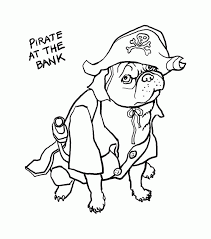 printable pug coloring pages 344904