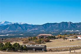 colorado springs real estate and homes for sale in northgate