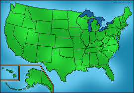 outline map of us clipart free top 75 united states clip free clipart spot