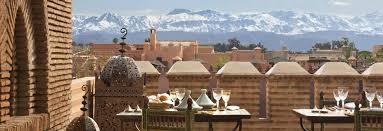 luxury hotels in morocco marrakech hotels riad in marrakech