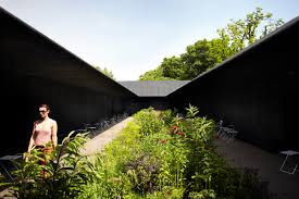Gallery For Gt Light Blue by Serpentine Gallery Pavilion 2011 By Peter Zumthor Serpentine