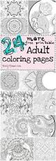 100 free printable coloring pages adults 100 free