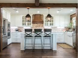 best 25 fixer upper kitchen ideas on pinterest open shelving
