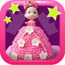princess sweet cake maker kids cooking game by muhammad naveed yousaf