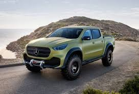 mercedes jeep truck top 10 utes coming to australia in 2017 2018 performancedrive