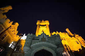 casa loma escape series u2013 a secret city adventure