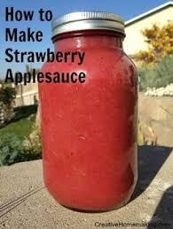 how to make homemade sugar free applesauce homemade applesauce