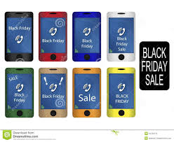 best deals on phones for black friday black friday best buy deal from phone stock vector image 43732179