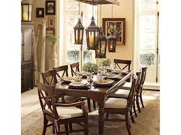 dining tables rustic dining room tables and chairs pottery barn