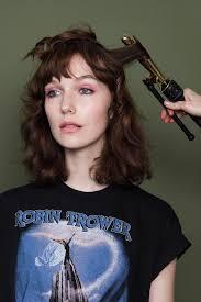 cut your own shag haircut style haircut mara roszak hair style tips advice