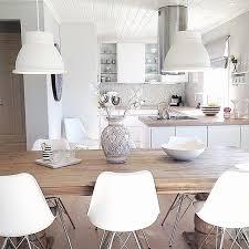 deco cuisine salle a manger 50 inspirant deco cuisine avec chaise scandinave salle a manger