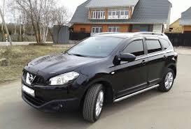 nissan qashqai 2013 black продажа автомобиля с пробегом nissan qashqai 2 2013 год черный