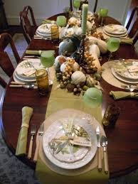 elegant dinner tables pics elegant dining table centerpieces fall themed table decorations