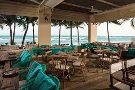 playa del carmen beach restaurants thompson playa del carmen c