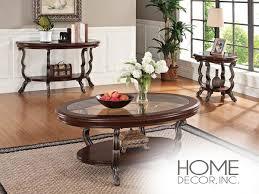 Ashley Furniture Side Tables Beautiful Coffee Table End Table Set U2013 3pc Coffee Table U0026 End