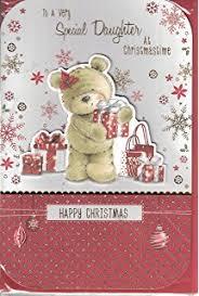 mum dad christmas card special mum u0026 dad