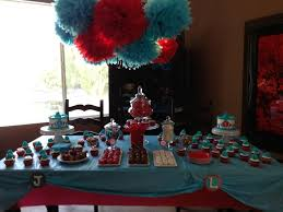 Thing One And Thing Two Party Decorations 25 Best Twins 1st Birthday Ideas Images On Pinterest Birthday