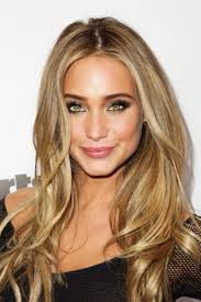 35 best haircuts for very long hair champagne blonde hair dark