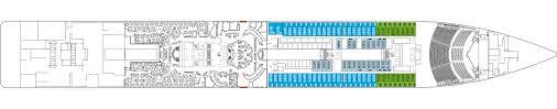 freedom of the seas floor plan msc preziosa cruise ship msc cruises