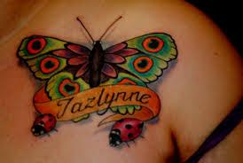 ladybug tattoos tattoosandpiercings