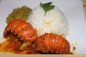 recette cuisine creole reunion recette cary langouste recette la réunion cuisine créole apprenez